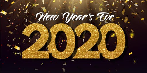 New Year's Eve Party 2020 - Ramsey