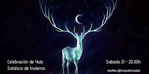 Yule - Solsticio de Invierno