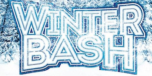 FROST WINTER BASH @ FICTION NIGHTCLUB | FRIDAY JAN 31ST
