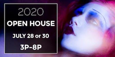 JULY 2020 OPEN HOUSE