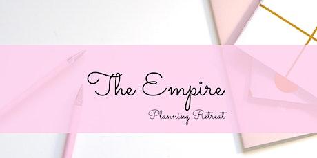 Empire Planning Retreat tickets