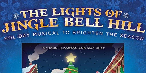 The Lights of Jingle Bell Hill - December 12, 2019