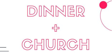 November Dinner Church tickets