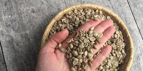 Coffee Workshop: Green Beans 101 tickets