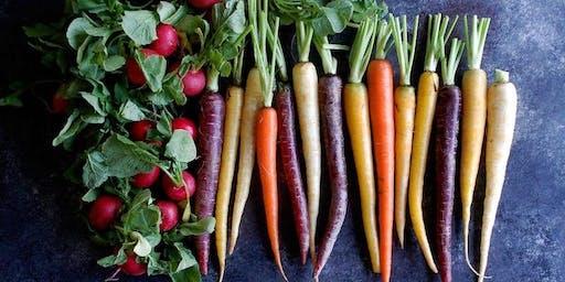Prescription Vegetable?