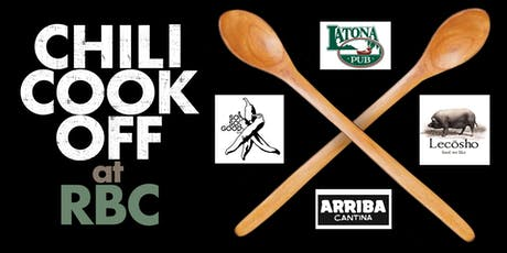 Ravenna Brewing Chili Cookoff! tickets