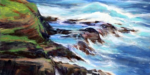"""UART 4-Day Workshop with Doug Tweddale: """"It's All About Water"""""""