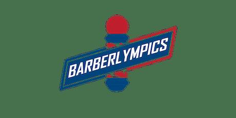 Barber Olympics Barber Battle & Education Seminar 2020 tickets