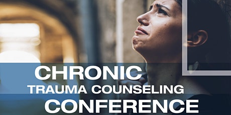 CHRONIC TRAUMA COUNSELING - With Amanda & Roly Buys tickets