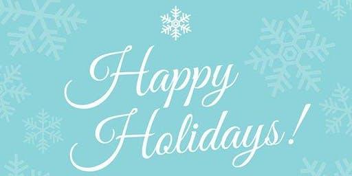 Holiday Mix & Mingle