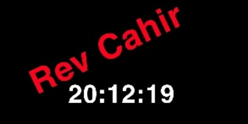 Rev Cahir Christmas Snow Disco