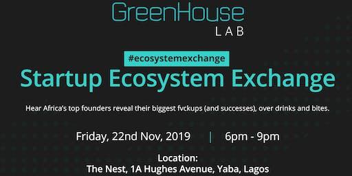 Startup Ecosystem Exchange
