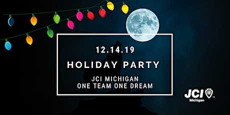 One Team One Dream Board Holiday Party tickets
