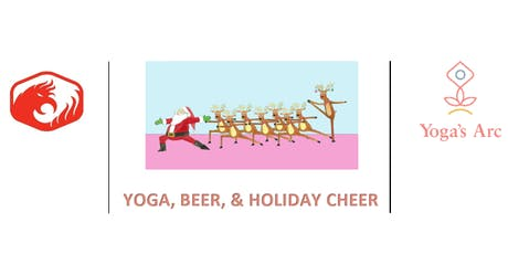 Yoga in the SanTan Brewery Production Facility tickets