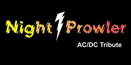 AC/DC Tribute Night Prowler tickets