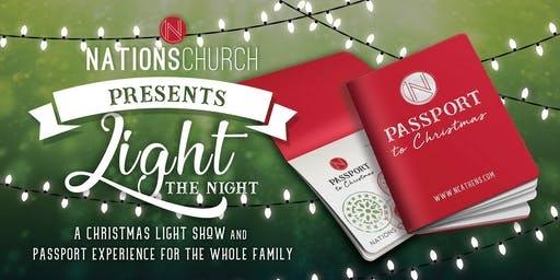 Light the Night | Passport Experience