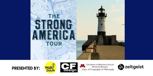 Strong America Tour Comes to Duluth