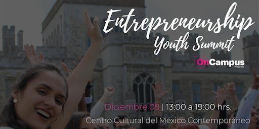 Entrepreneurship Youth Summit - Hult Prize IPN