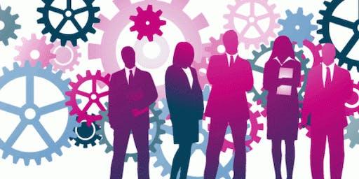 Employment Program Presentation