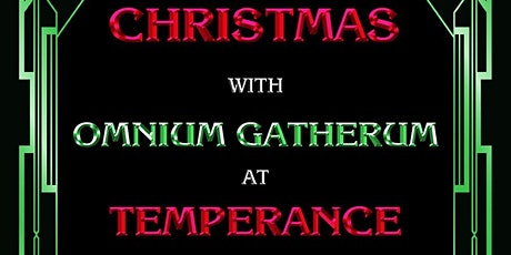 Omnium gatherum carols by candlelight tickets