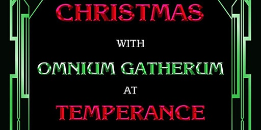 Omnium gatherum carols by candlelight