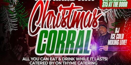 J.O. Christmas Corral