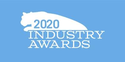 PSHRS 2020 Industry Awards- Hospitality Executive of the Year Award and Gala Reception