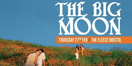 The Big Moon tickets