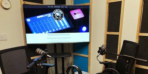 Podcasting 101 Workshop