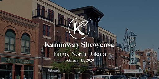 Kannaway Showcase - Fargo, ND