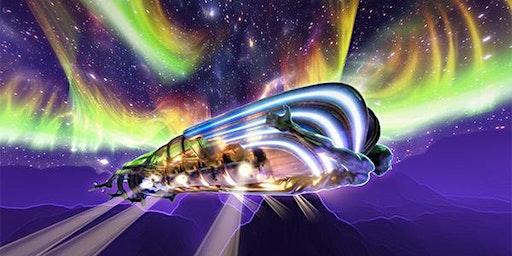 "Georgia Southern Planetarium Presents ""Led Zeppelin"""