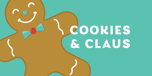 Cookies with Claus