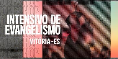 Intensivo de Evangelismo - CNT Tour VIX