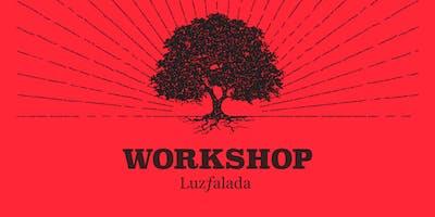 Workshop Luz Falada em Vitória