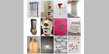 Closing Reception: OPEN SPACE | Art Exhibition tickets