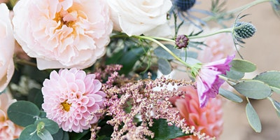 Mother's Day Floral Design Workshop