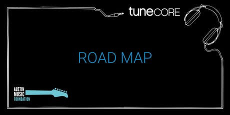 ROAD MAP: Promote Your Music on Social Media tickets
