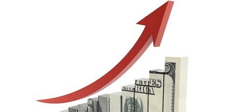 Empire Investor Club - Investing 101 - How Do I Buy a Rental Property? tickets