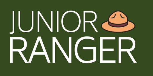 Junior Ranger: Mystery First Lady