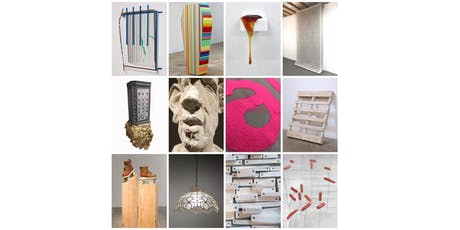 Opening Reception: OPEN SPACE | Art Exhibition tickets