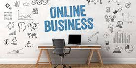 Free WorkShop On How To Start An Online Business.... tickets