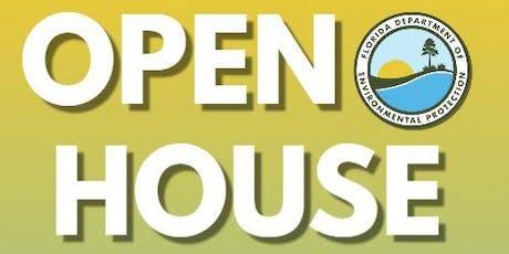 DEP's 2019 Northwest District Open House tickets