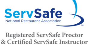 Richmond, VA ServSafe® Manager Certification Exam & Class Instruction