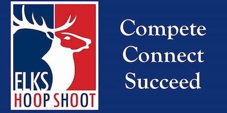 West Chester Elks Lodge #853 Hoop Shoot!!!! tickets