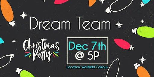 Fuel Dream Team Christmas Party