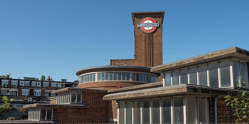 Suburbs, Stations and Subways: a walk around Hanger Hill