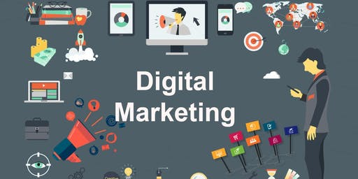 Basic Digital Marketing Concepts