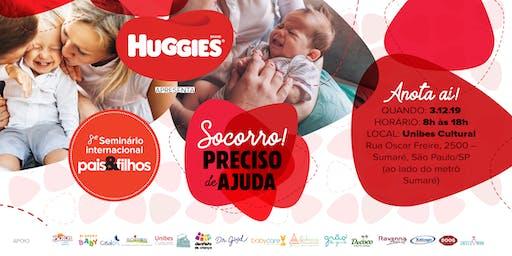 8º Seminário Internacional Pais&Filhos