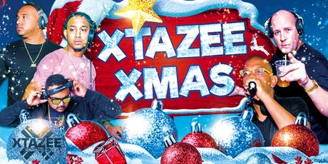 XTAZEE XMAS tickets