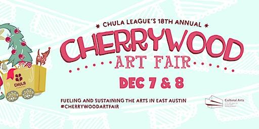 Cherrywood Art Festival, Dec. 7 - 8